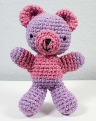 Customer Order Teddy  Bears
