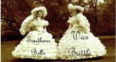 Southern Belle wax brittle