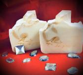 Michael artisan soap