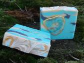 Cowgirl Up artisan soap
