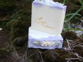 Jasmine artisan soap
