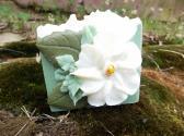 SB Sweet Magnolia artisan soap