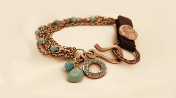 Mexican Bracelet