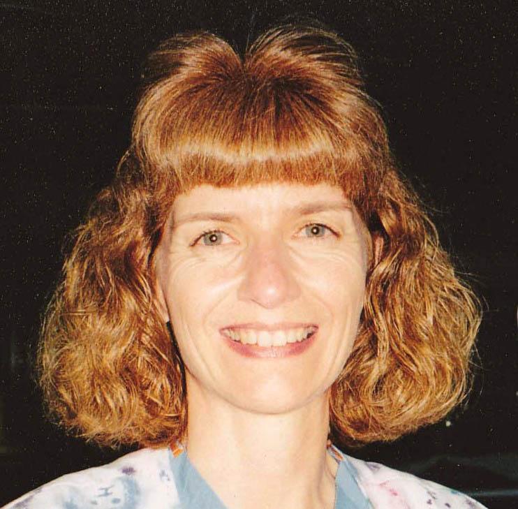 Rita Hagenhoff