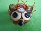 Buttons Hedgehog