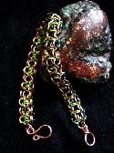 Chelydra bracelet