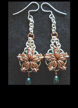 Rhianna earrings v4