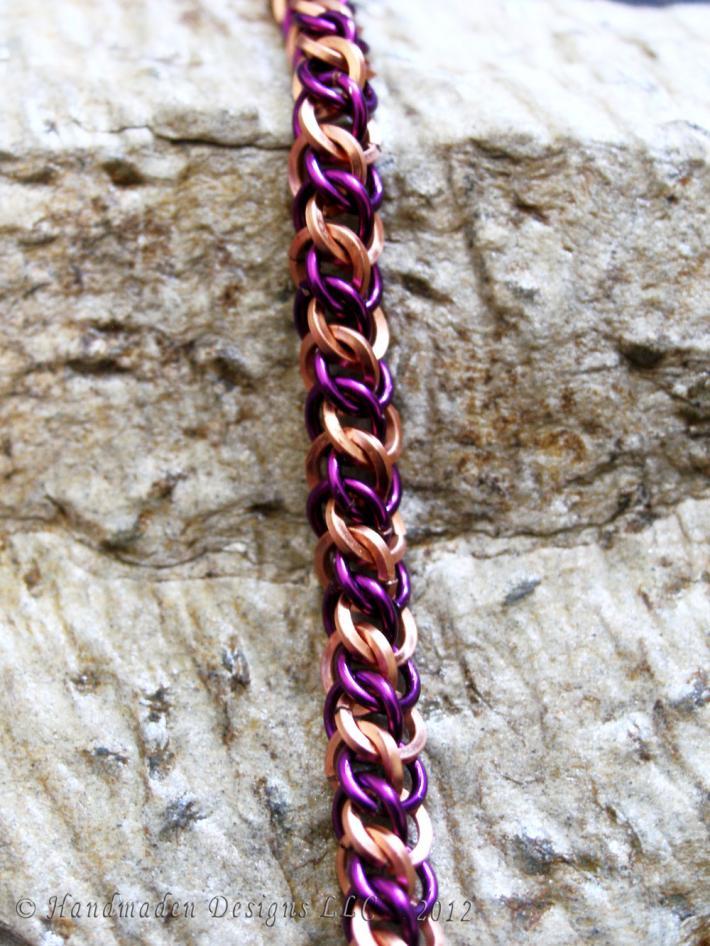 Half Persian 3in1 bracelet v5