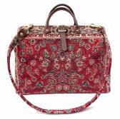 Carpet Bag Red Zeigler