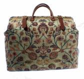 Carpet Bag Green Zeigler