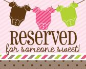 Reserved Listing for iKnitQuiltSew