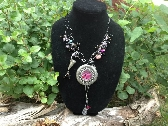 Dream in Pink Necklace