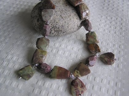 Oregon Treasure  Oregon Opals