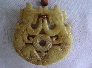 The Girls from Twaian Carved Jade Pendant