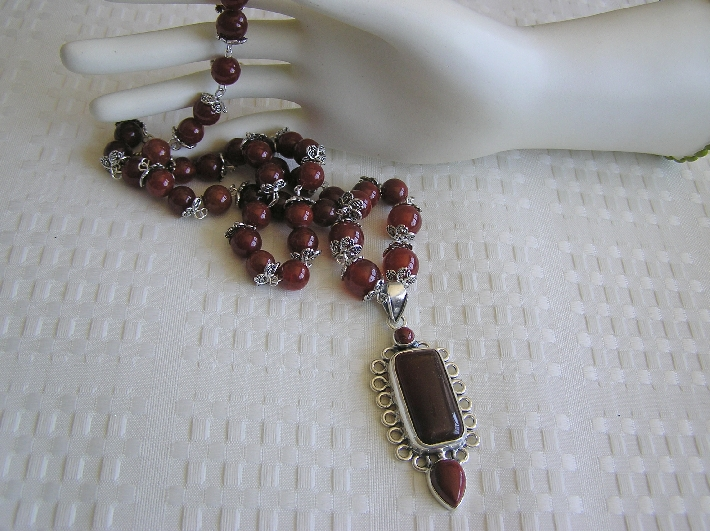 Red Agate Pride