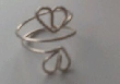 Signature Double Heart Ring
