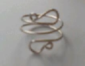 Signature Swirl Ring