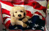 A Puppy Named Patriot