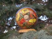 SPRING Gourd vase