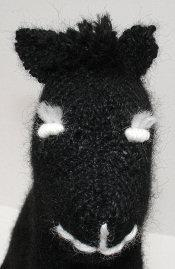 Alpaca Toy Pattern