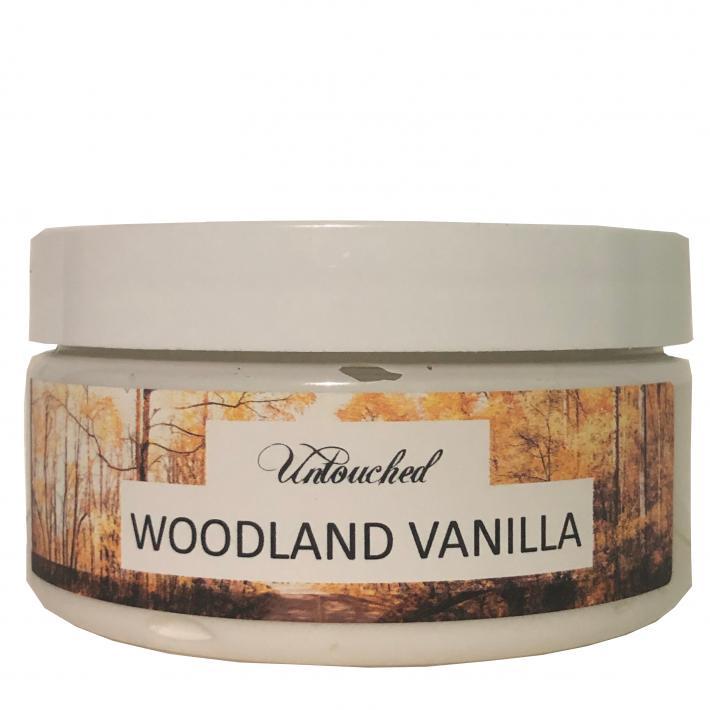 Vanilla Woodland Lotion 8 oz