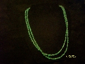 Green Beaded 2 Layer