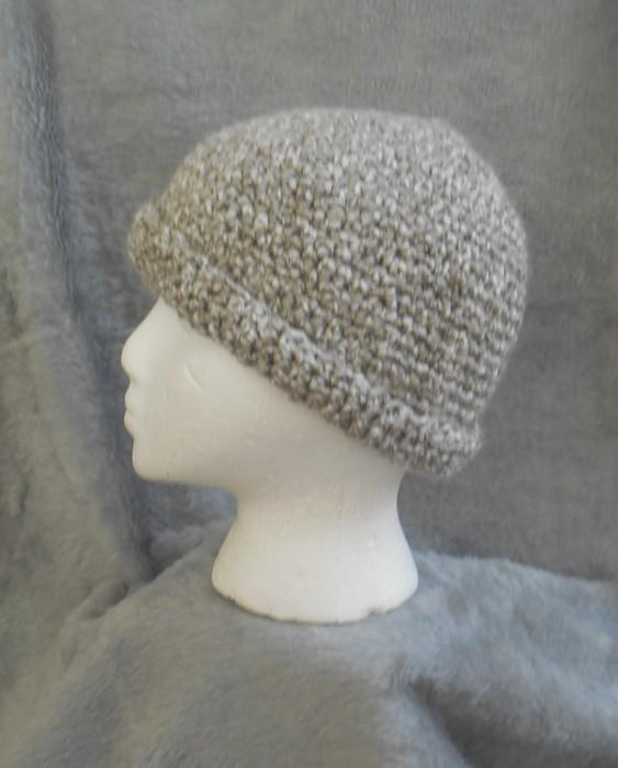 Unisex Warm and Soft Winter Hat