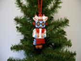 Southwestern ornament