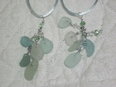 Sea Glass Foxtails