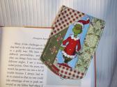MAGNETIC Bible Bookmark      Grinch