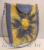 tote bag Sunny blue sky