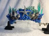 Mermaid Crown     The Caspian