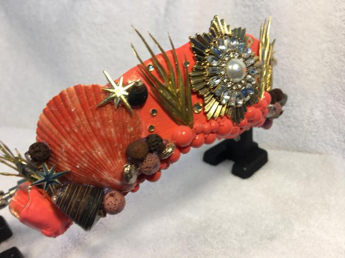 Mermaid Crown     The Asteria