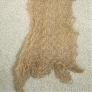 Soft Luurious Baby Alpaca Scarf