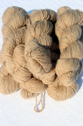 Sunnys Warm And Toasty 3 Ply Bulky Yarn