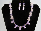 Hishi Pearl Necklace  Sale Priced