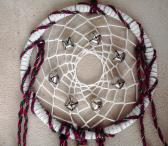 Holiday Dream Catcher