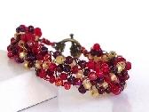 Victoria Cuff Style Bracelet