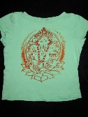 Ganesh Toddler Shirt 3T