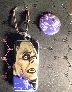 Phantom of the Opera Keychain